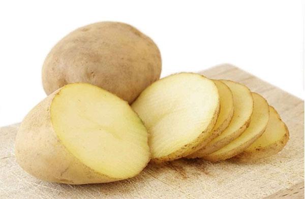 Lợi ích của khoai tây khi cho bé ăn dặm