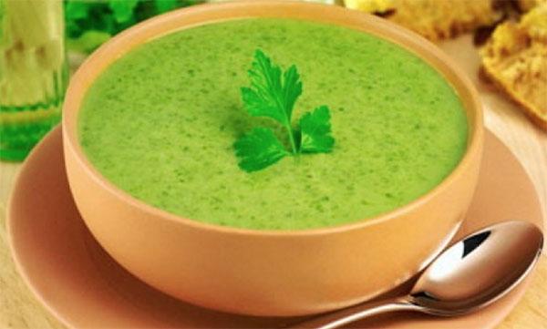 Mỳ Udon nấu nước rau củ