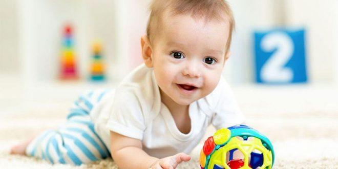 Thực đơn ăn dặm cho bé 8 tháng tuổi của Viện Dinh Dưỡng