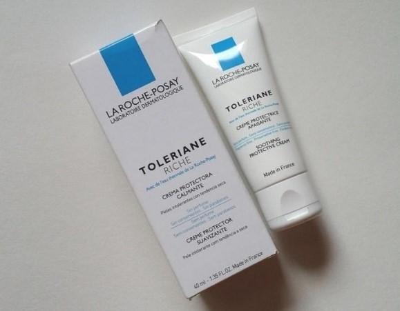 Kem dưỡng ẩm cho da nhạy cảm La Roche-Posay Toleriane