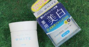 TOP 7 kem dưỡng da của Nhật tốt nhất không thể bỏ qua
