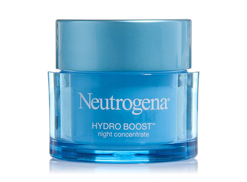 Kem dưỡng da ban đêm Neutrogena Hydro Boost Night Concentrate Deep Hydration Cream