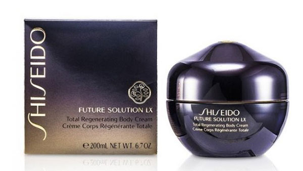 Kem chống lão hóa Shiseido Future Solution LX Total Regeneratin