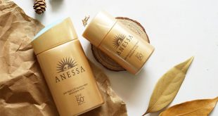 Kem chống nắng của Nhật - Anessa Perfect Sunscreen